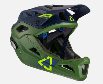 LEATT HELMET MTB 3.0 ENDURO V21.2 [2021] *NEW*