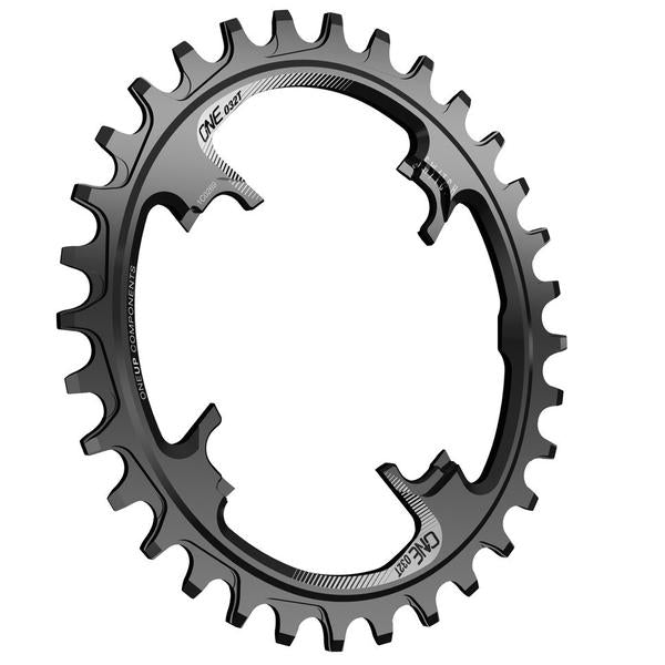 ONE UP SWITCH CHAINRING - OVAL 32T