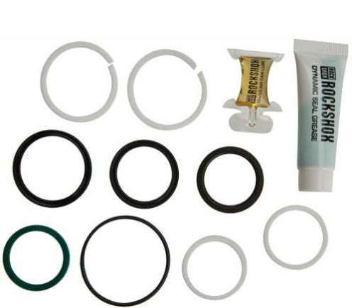 ROCKSHOX 50 HOUR SHOCK SERVICE KIT