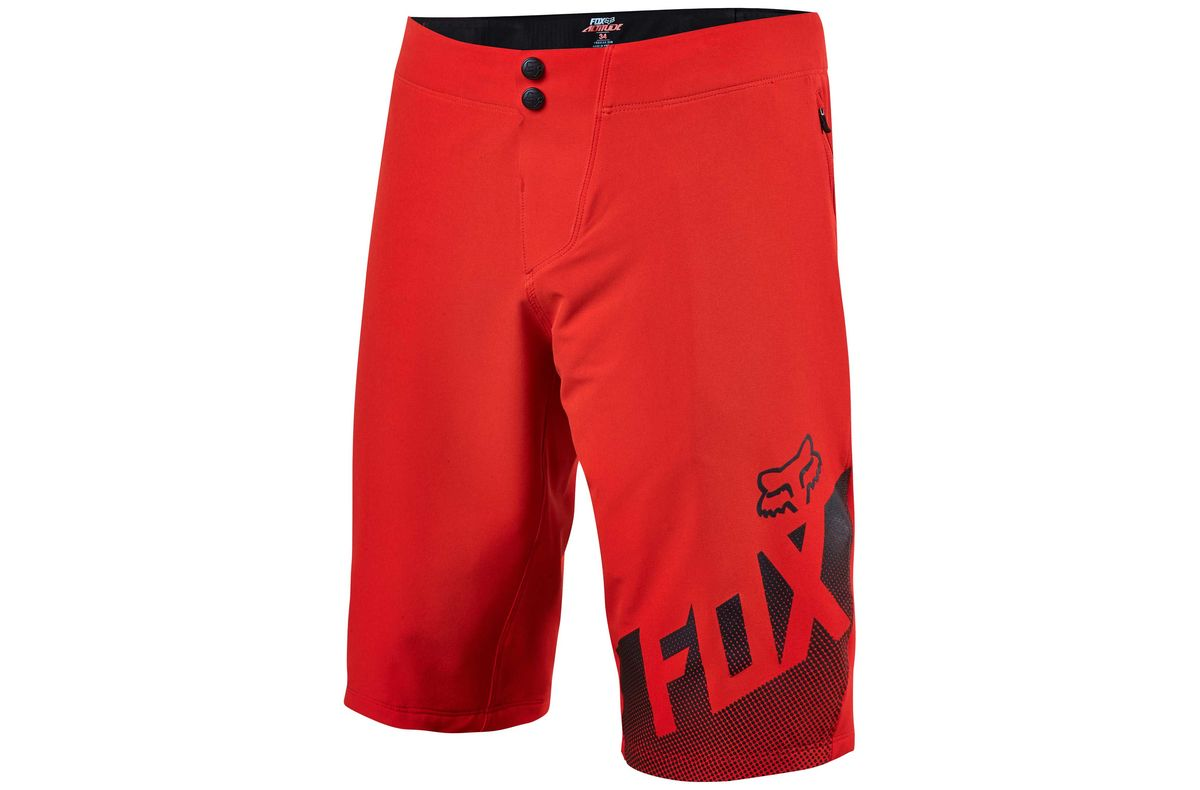 FOX SHORTS ALTITUDE [RED] 2016