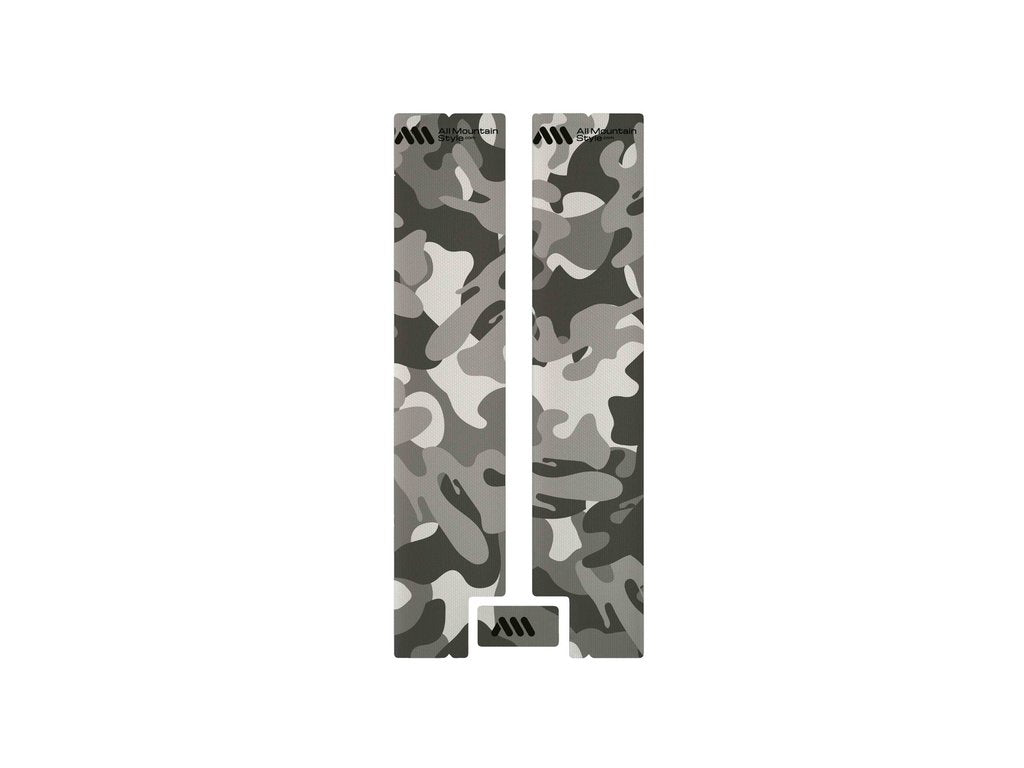 ALL MOUNTAIN STYLE HONEYCOMB FORK GUARD CAMO