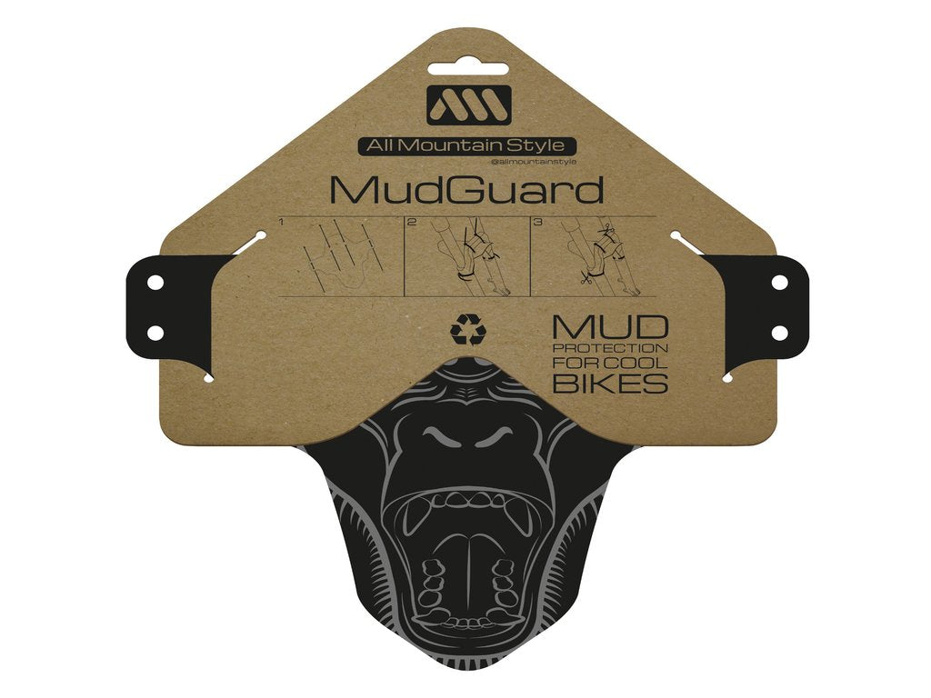 ALL MOUNTAIN STYLE MUD GUARD APE
