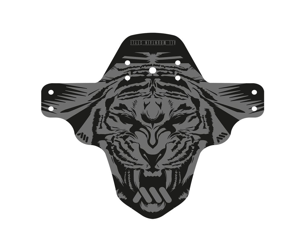 ALL MOUNTAIN STYLE MUD GUARD TIGER