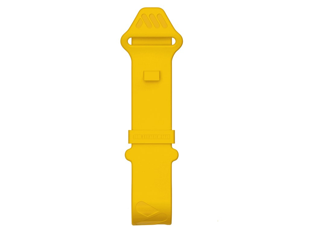 ALL MOUNTAIN STYLE OS STRAP YELLOW