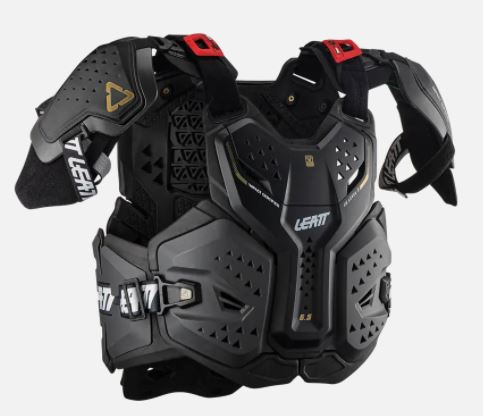 LEATT CHEST PROTECTOR 6.5 PRO 2021 *NEW*