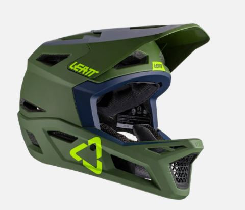 LEATT HELMET MTB 4.0 V21.1 [2021] *NEW*