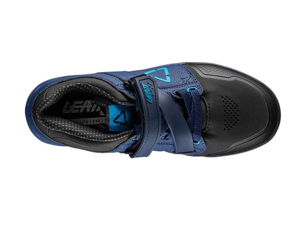 LEATT SHOE DBX 4.0 CLIP [INK] 2020