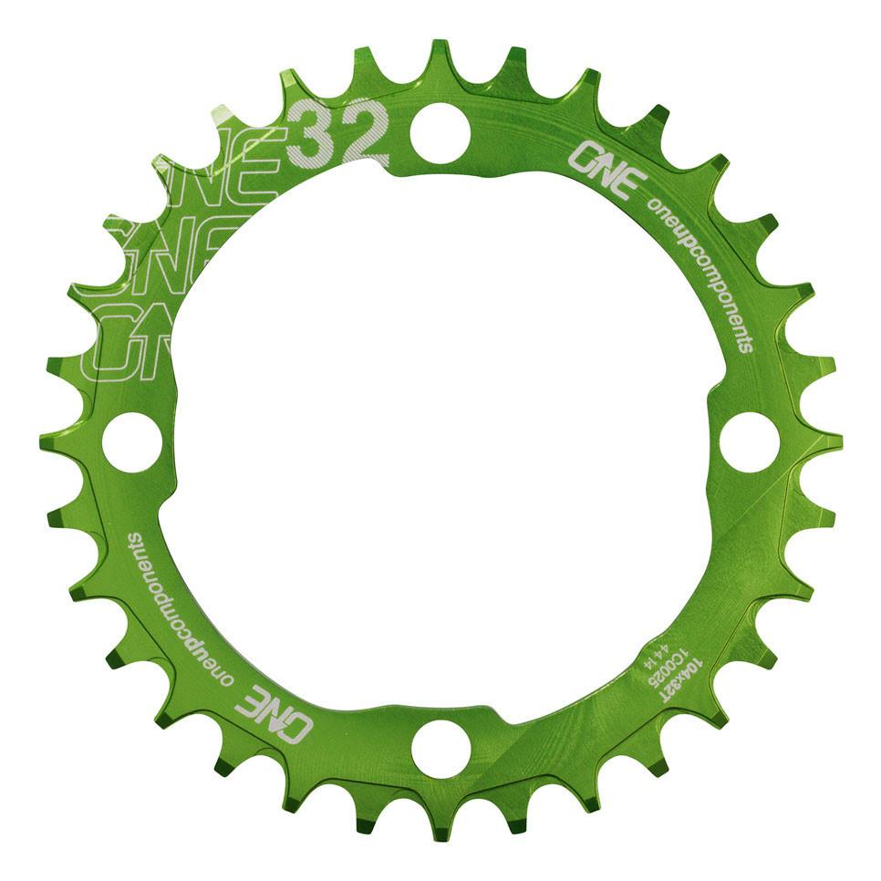 ONEUP 104 BCD CHAINRING
