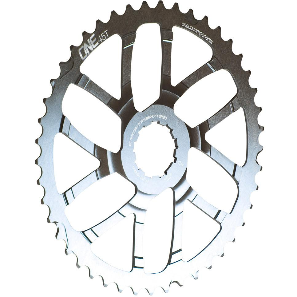 ONE UP 45T SPROCKET +18T [SHIMANO 1X11]
