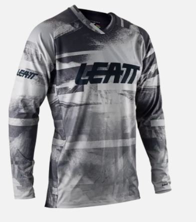LEATT JERSEY 2.0 LONG [2021] *NEW*
