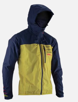 LEATT JACKET MTB 2.0 [2021] *NEW*