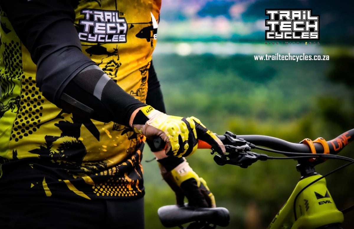 Trail Tech Cycles - Riding Shirts