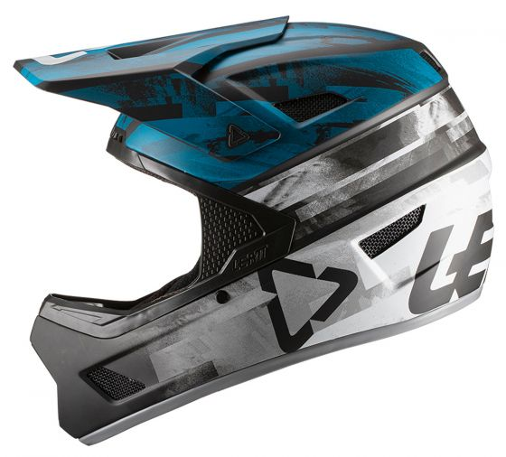 LEATT HELMET DBX 3.0 DH V20.1 [INK] 2020