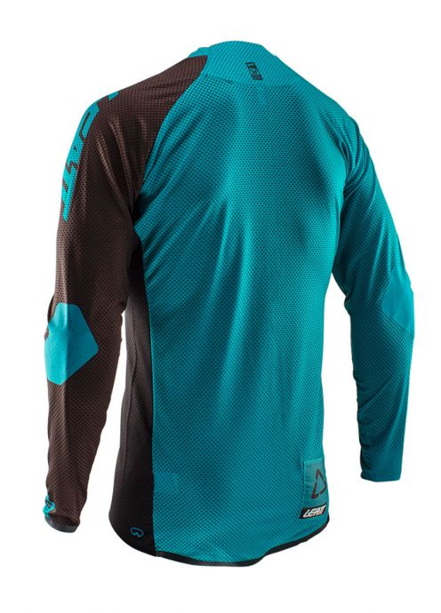 LEATT JERSEY DBX 4.0 ULTRAWELD [INK] 2020