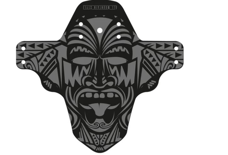 ALL MOUNTAIN STYLE MUD GUARD MAORI/GREY