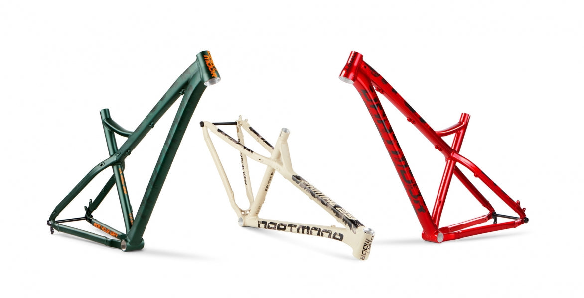 "DARTMOOR PRIMAL 29"" - FRAME [AVAILABLE ON PRE-ORDER]"