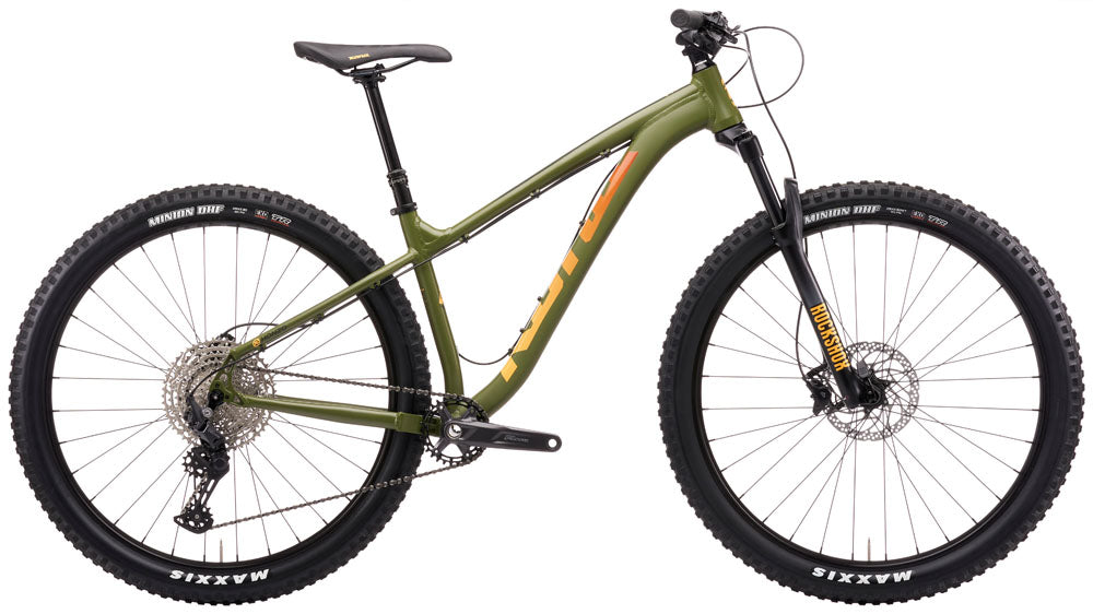 KONA BIKES HONZO [AVAILABLE ON PRE-ORDER]