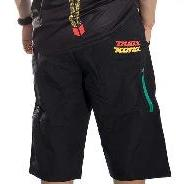 KONA BIKES MTB MEN'S SHORTS [BLACK]