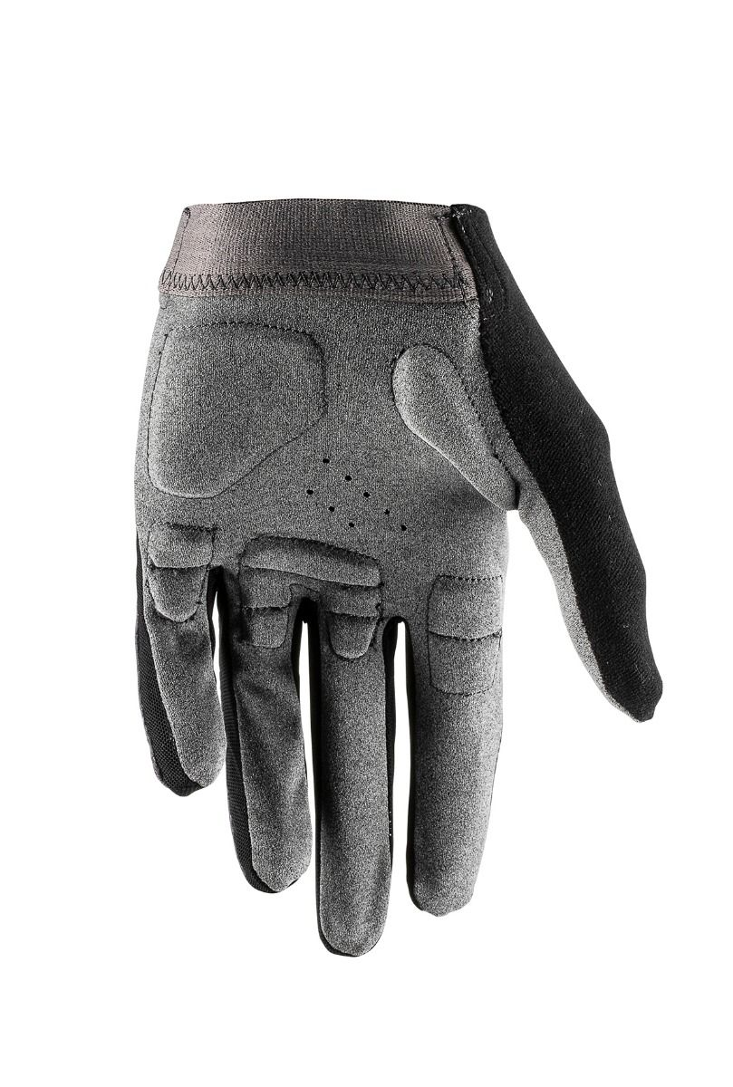 LEATT GLOVE DBX 1.0 BLACK [2019]