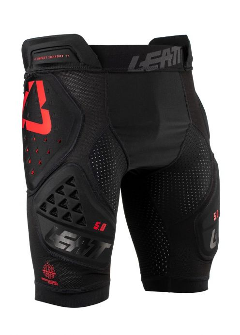 LEATT IMPACT SHORTS 3DF 5.0 [2019]
