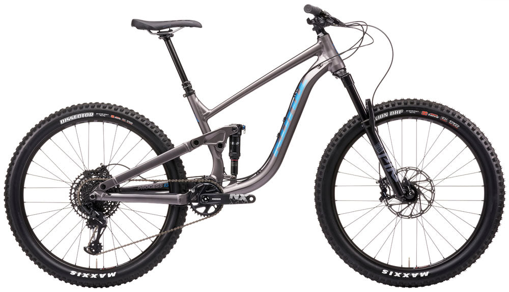 KONA BIKES PROCESS 134 DL 27.5 [AVAILABLE ON PRE-ORDER]