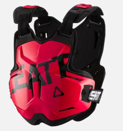 LEATT CHEST PROTECTOR 2.5 TORQUE [2021] *NEW*