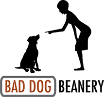 Bad Dog Beanery Coffee Roaster