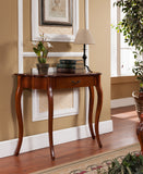 CURVED CONSOLE TABLE -   - Magneta Brand
