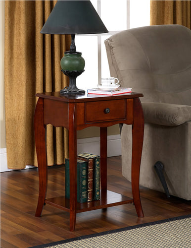 CHAIR SIDE TABLE -   - Magneta Brand