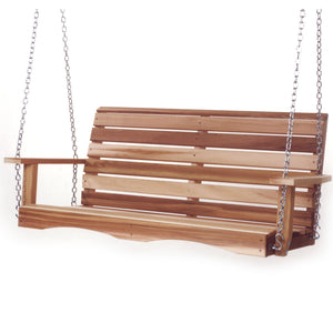 4' Porch Swing -  Outdoor - Magneta Brand