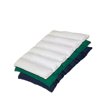 Rocker Cushion (white, blue, green) -  Outdoor - Magneta Brand
