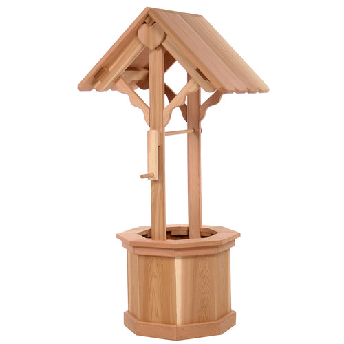 Small Wishing Well -  Outdoor - Magneta Brand