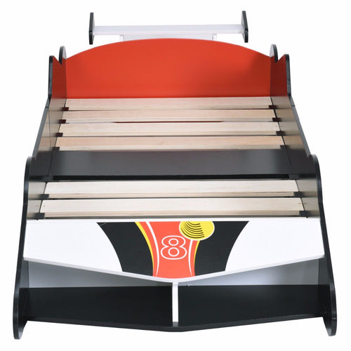 Kids Toddler  Race Car Bed -   - Magneta Brand