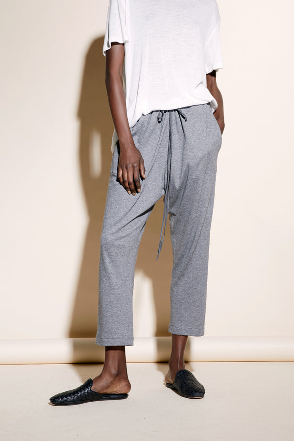 BAILEY PANT / GREY