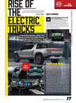 Tuning Essentials: Trucks #9