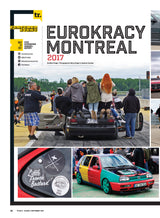 PASMAG #144 Aug / Sept 2017