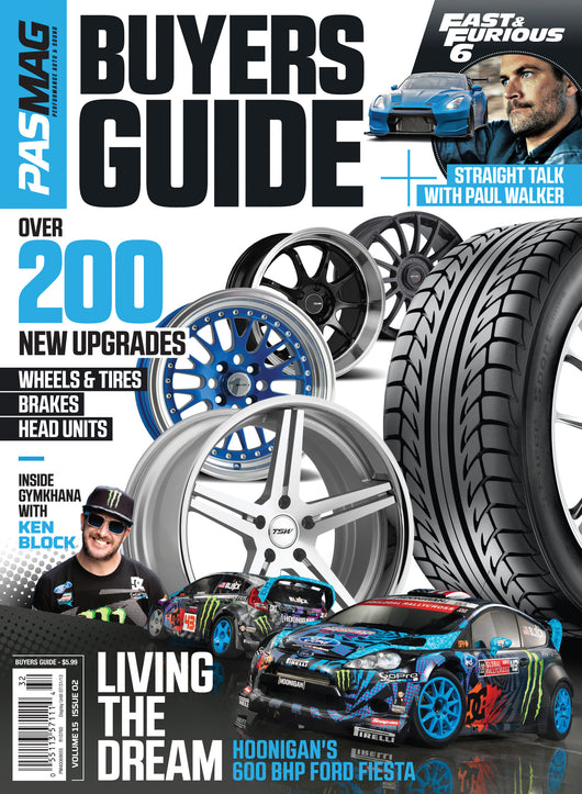 PASMAG May 2013