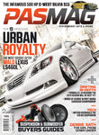 PASMAG June / July 2013