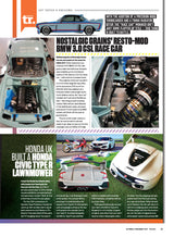 PASMAG #145 Oct / Nov 2017