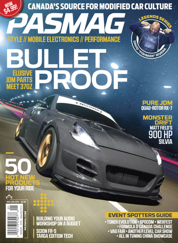 PASMAG Dec / Jan 2014