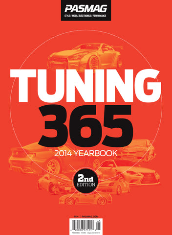 Tuning Essentials: Tuning 365 #2