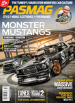 PASMAG #129 Feb / Mar 2015