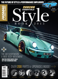 Tuning Essentials: Style Book, #2