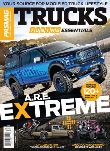 Tuning Essentials: Trucks #2