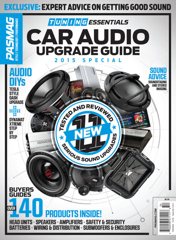 Tuning Essentials: Car Audio #4