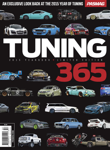 Tuning Essentials: Tuning 365 #3