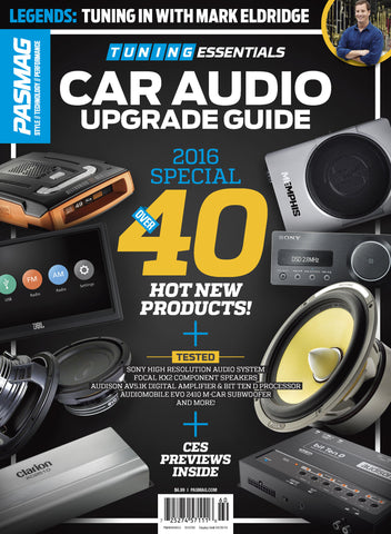 Tuning Essentials: Car Audio #5
