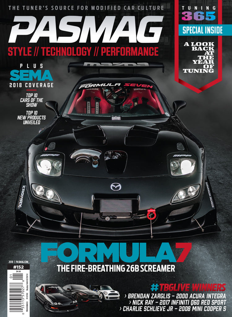 PASMAG   PERFORMANCE AUTO AND SOUND - Preferred Dealers