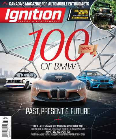 Ignition Fall 2016 (#16)