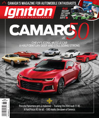 Ignition Winter 2016 (#17)